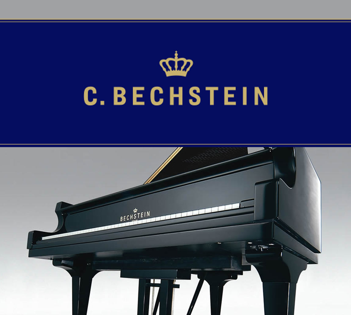 Bechstein Serial Numbers